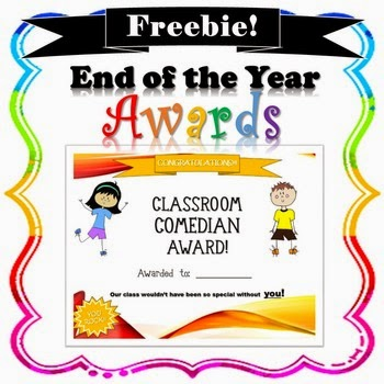 http://www.teacherspayteachers.com/Product/End-of-the-Year-Awards-FREE-1219909